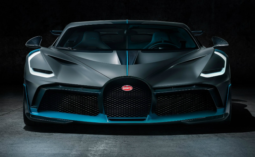 Bugatti Divo: 5 Things You Need To Know