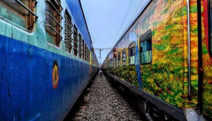 Over 100 `specially designed` stations to be set up soon as part of Railways` Rs 81,459 crore DFC project