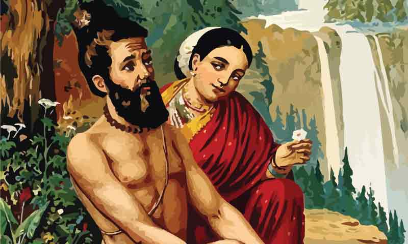 Hinduism - Sex and Gurus
