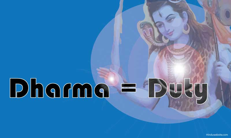 Why is Hinduism Called Sanatana Dharma?