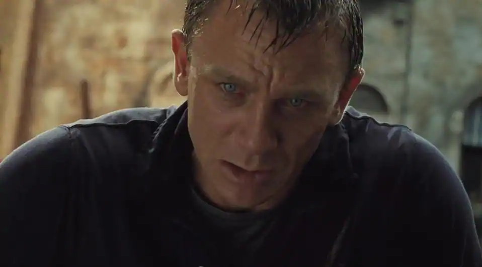 Daniel Craig wanted James Bond to die, Danny Boyle quit before letting that happen