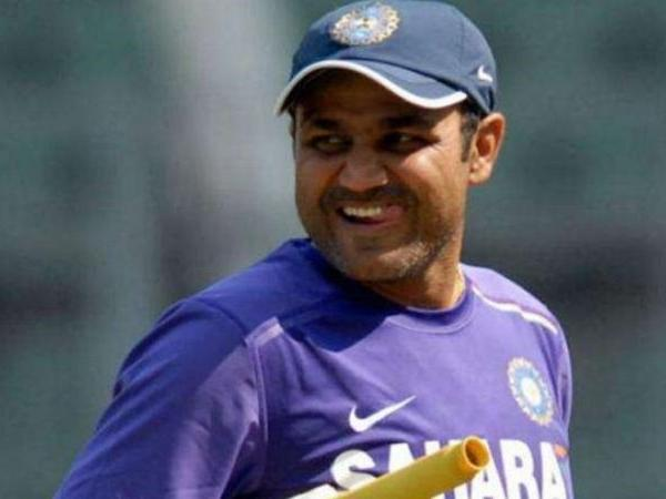 Fans troll Virender Sehwag for his Raksha Bandhan post on Twitter