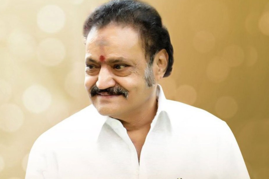 Nandamuri Harikrishna (1956-2018): 5 Milestones in His Acting Career