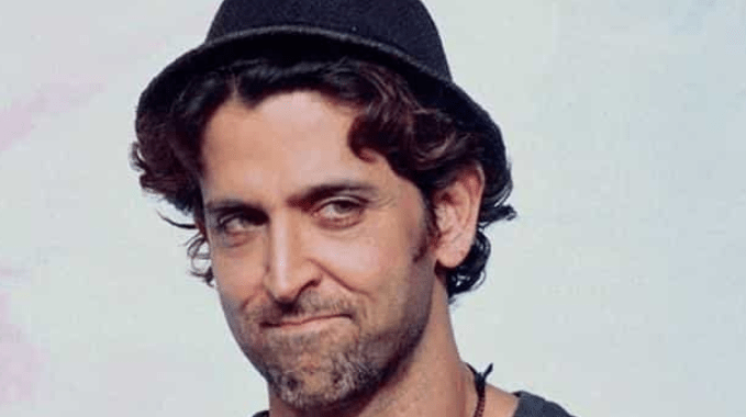 Cheating case against Hrithik Roshan for allegedly duping stockist of Rs 21 lakh