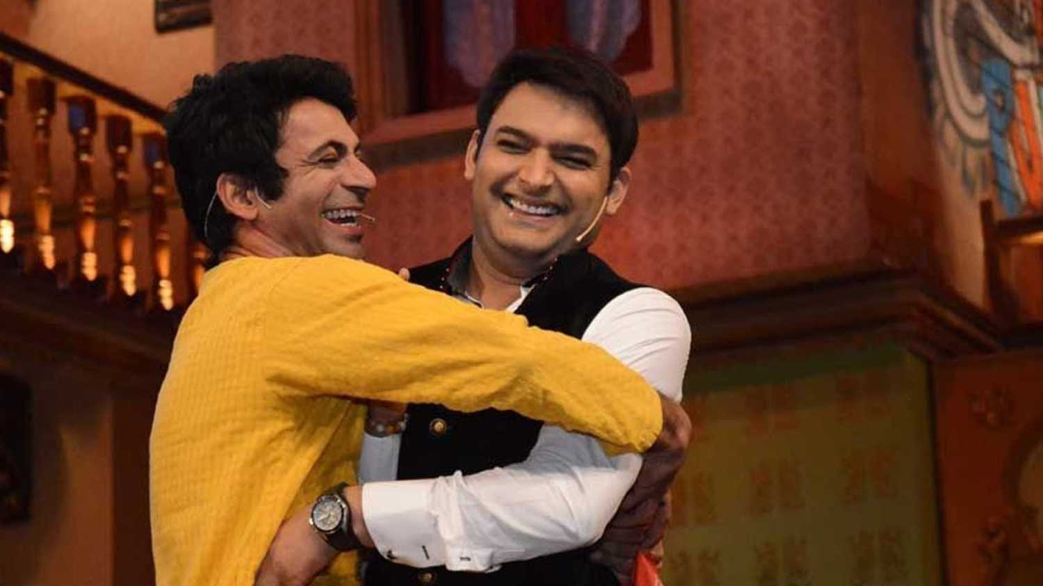 The Kapil Sharma Show to return for new season, comedian confirms. But what about Sunil Grover?