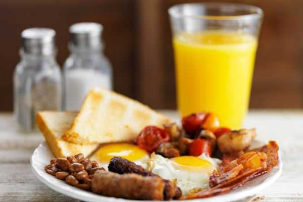 Weight Loss: 6 Protein Rich Breakfast To Lose Weight And Reduce Belly Fat