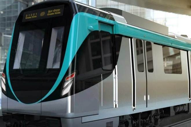 All in one for Noida Metro Aqua Line; Commuters can use metro card to pay for bus, parking and shopping