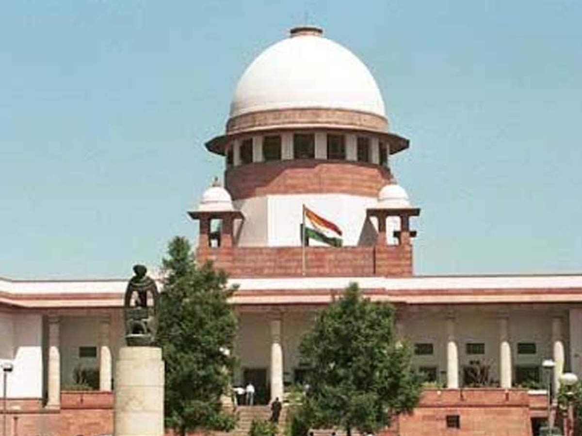 SC/STs can get quota in home state only, says Supreme Court