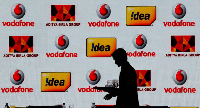 Idea Cellular says company name changed to Vodafone Idea Limited