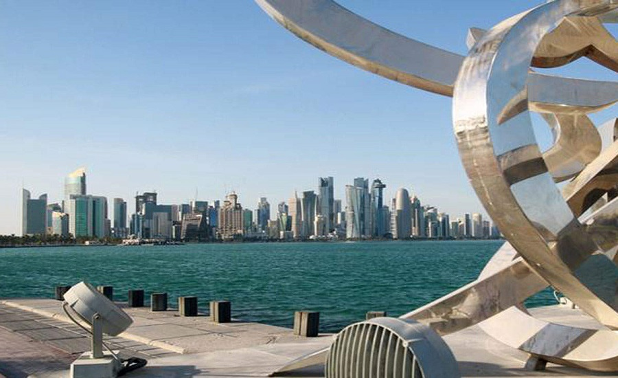 Qatar lifts controversial exit visa system for workers