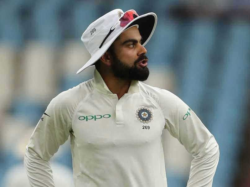 "Virat Kohli Recalls Sydney Test Row: ""I"