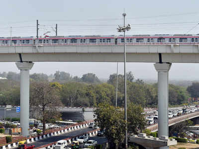 Delhi Metro is second-most unaffordable in world: CSE