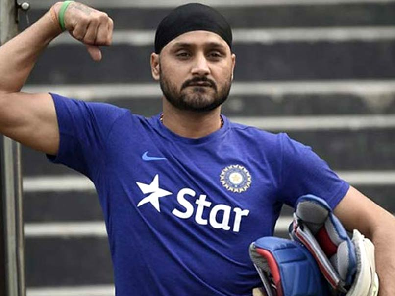 "Asia Cup: Harbhajan Singh Slams Indian Selectors, Says ""Different Rules For Different People"""