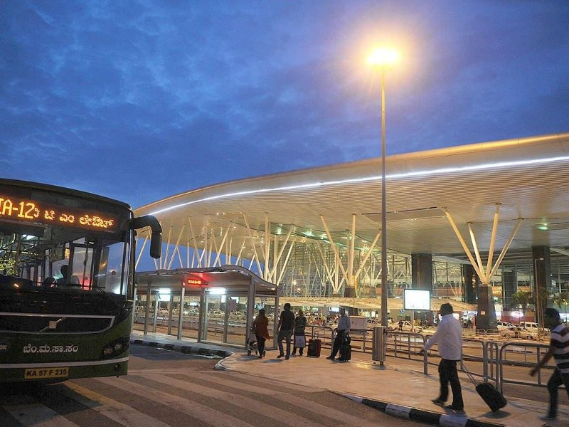 Your face will be your boarding pass at Bengaluru airport