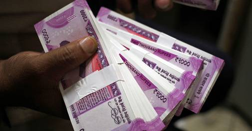 Returning torn Rs 200, Rs 2,000 notes may get only half their value! Here
