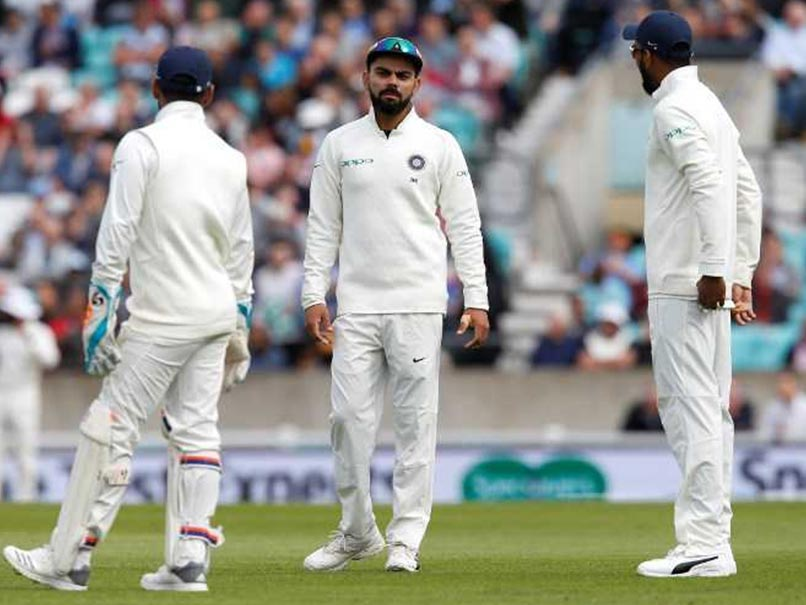 "Virat Kohli Is The ""Worst Reviewer In The World"", Says Michael Vaughan"