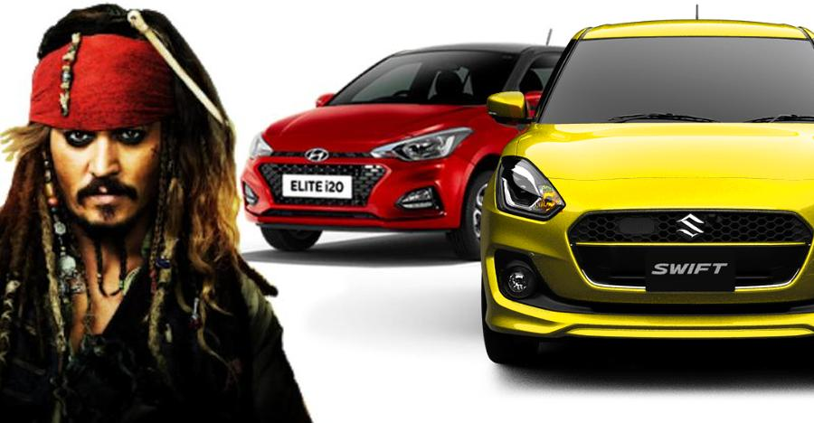 India's 5 cheapest hatchbacks that offer dual airbags & ABS: Maruti Ignis to Hyundai Elite I20