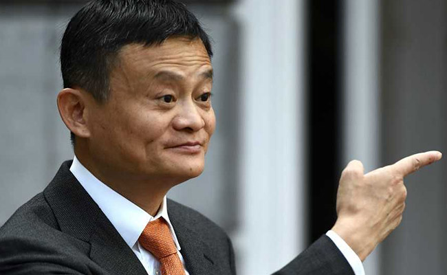 "Jack Ma On Management: Why A ""Fool"" Needs To Lead Smart People"