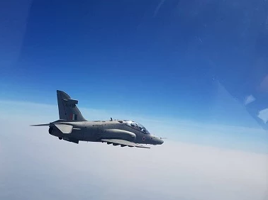 India joins elite club as first ever mid-air refuelling of Tejas carried out on Monday, says HAL