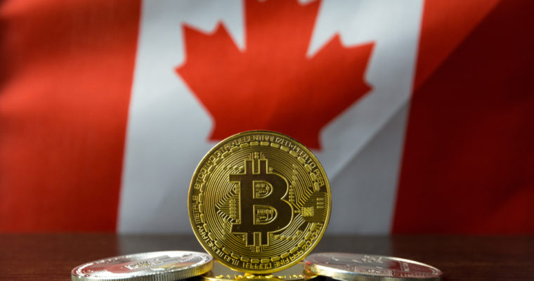 Bitcoin Mutual Fund Launches in Canada