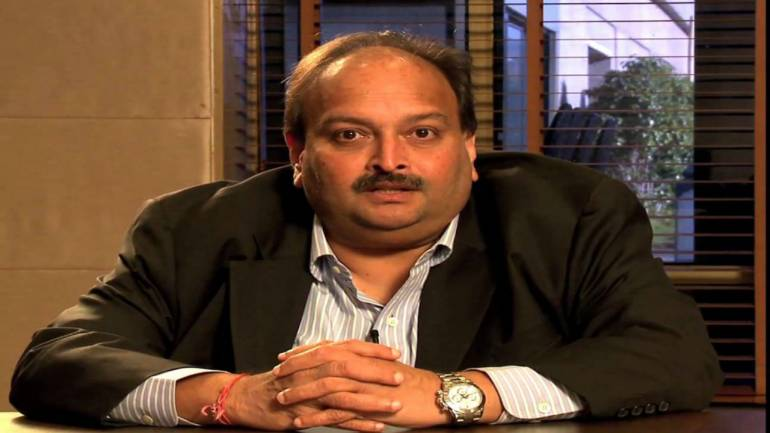 Choksi diverted over Rs 3,250-cr to foreign shores, sold jewellery at inflated prices: ED