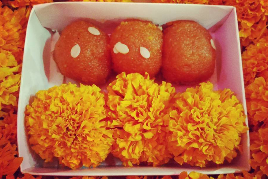 Ganesh Utsav: Different Modaks You Can
