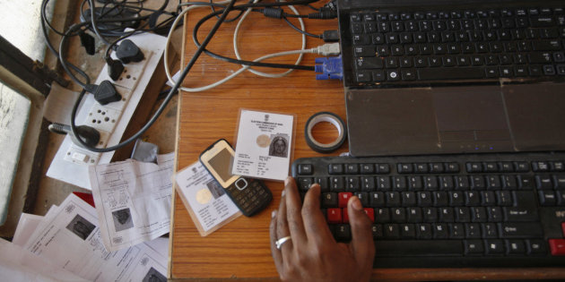 UIDAI's Aadhaar Software Hacked, ID Database Compromised, Experts Confirm