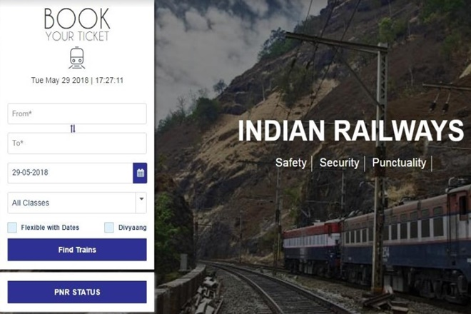 New IRCTC next-generation e-ticketing website: 5 cool facts every Indian Railways passenger should know