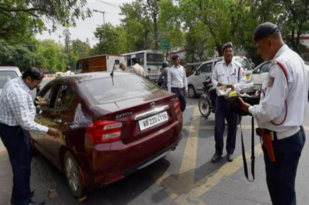 Now go to jail if your car, bike doesn't have high security number plates by 13 October