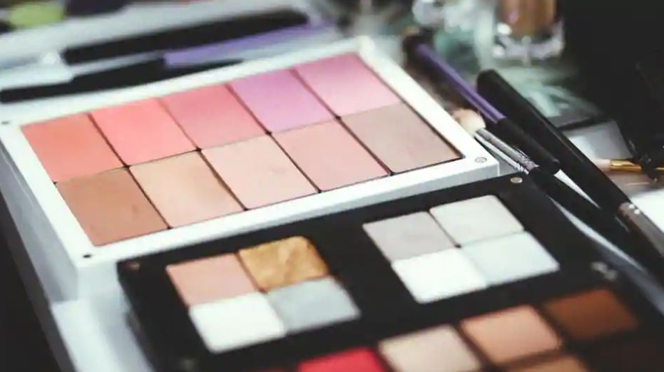 Chemicals in cosmetic items can harm women's hormones