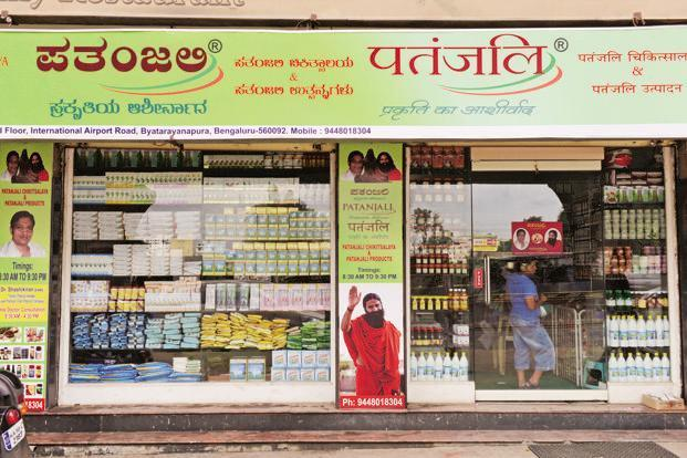Patanjali enters dairy business, to sell cow milk
