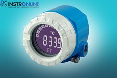 Temperature Sensor calibration procedure at Instronline Instrumentation