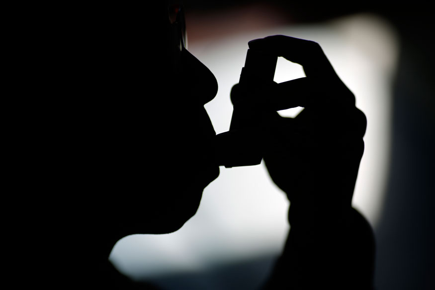 Inhaled Steroids May Up Risk of Non-TB Lung Infections: Study