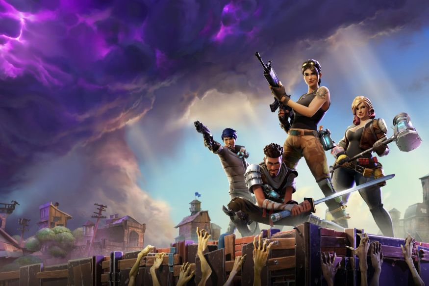 Fortnite Addiction Caused 200 Divorces in 2018, Says UK Divorce Website