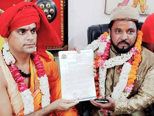 Mughal dynasty 'heir' says sorry for Ram temple razing