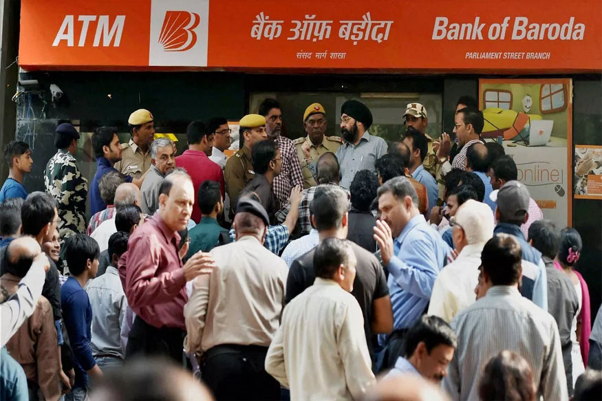 Bank Merger Triggers Fear of Job Loss, Many Customers Mull Shifting Accounts