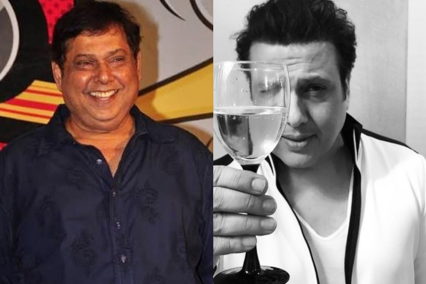 Govinda Opens Up on Why He Might Not Reunite With David Dhawan