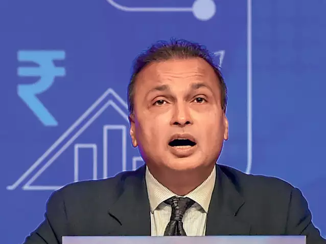 Telecom may soon be a monopoly: Anil Ambani