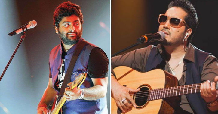 Mika Singh Claims He Can Sing Channa Mereya Better Than Arijit Singh & Fans Can't Stop