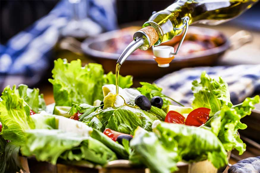 What Can Salad Dressing Tell Us About Cancer?