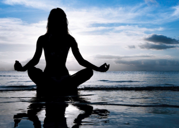 Relaxation & Concentration, Keys To Meditation