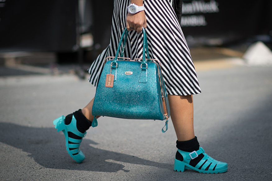 5 Types of Shoes Every Girl Should Own