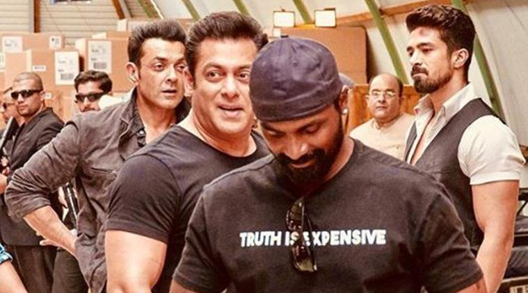 Salman Khan fires Remo D'Souza after disparaging remarks about Race 3, claims report