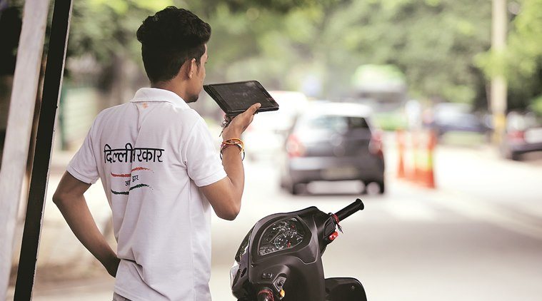 Delhi govt's doorstep delivery scheme: Here's how it works