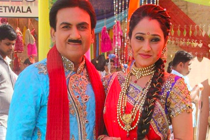 Tarak Mehta Ka Ooltah Chashmah's Dayaben to Get a Whopping Fee Hike for Comeback?