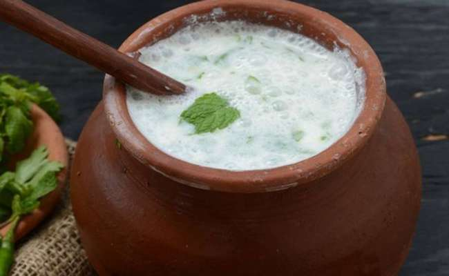 Why buttermilk is the best way to fight dehydration