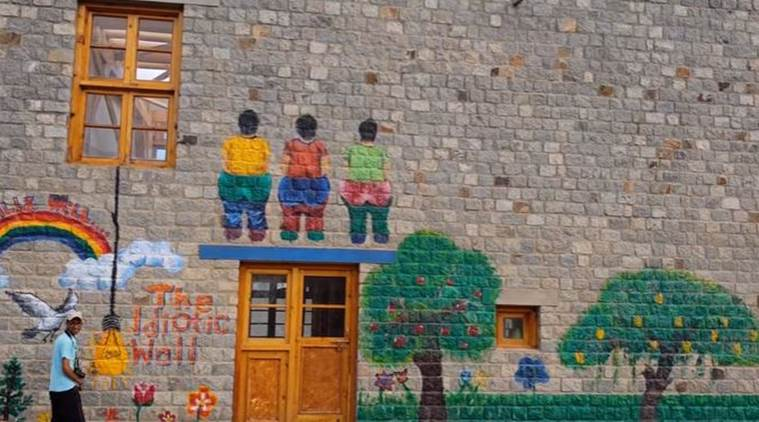 Leh school decides to demolish 3 Idiots-fame 'Rancho Wall', bans entry of tourists