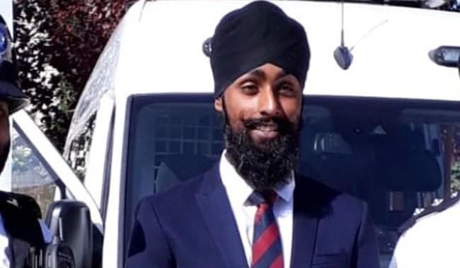 22-Year-Old Sikh Soldier Who Made History In UK Could Be Expelled: Report