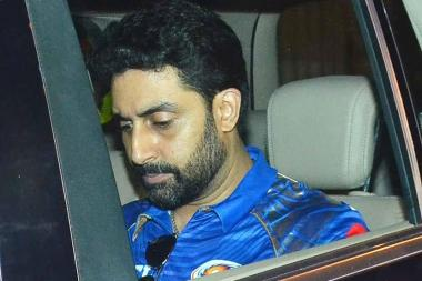 When Abhishek Bachchan Was Slapped by a Cinegoer for