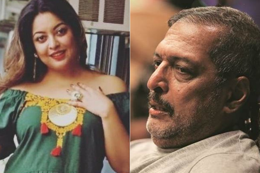 Nana Patekar Denies Tanushree Dutta Allegations, Considers Taking Legal Action